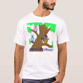 Granny Graduate T-Shirt