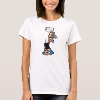 Granny Let It Go T-Shirt