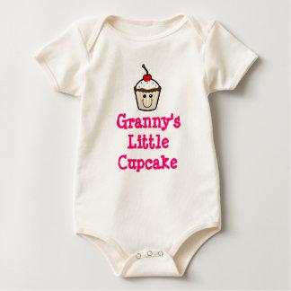Granny's Little Cupcake Baby Bodysuit