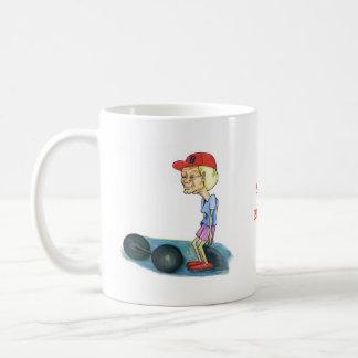 Granny's Sexy Beast Coffee Mug
