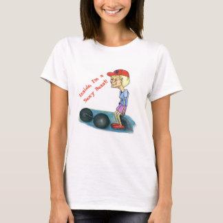Granny's Sexy Beast T-Shirt