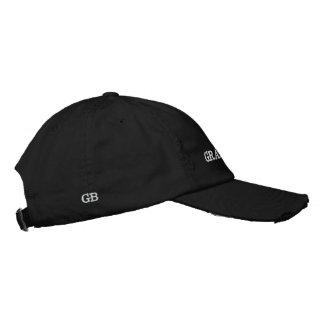 Granola Bob hat