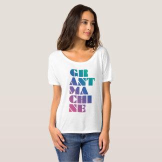 Grant machine T-Shirt