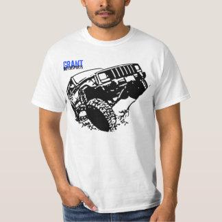 Grant Motorsports T Shirt