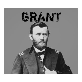 Grant Poster