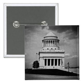 Grant s Tomb Vintage Photo Pins