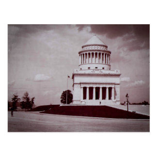 Grant s Tomb Vintage Photo Post Cards
