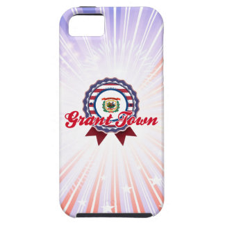 Grant Town, WV iPhone 5 Covers