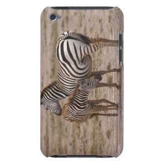 Grant Zebra 3 Barely There iPod Case