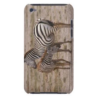 Grant Zebra 3 Barely There iPod Case