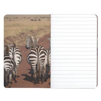 Grant Zebra 4 Journal