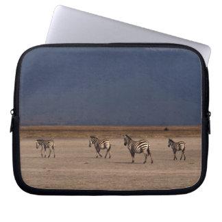 Grant Zebra 4 Laptop Sleeve