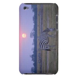 Grant Zebra 6 iPod Touch Case-Mate Case