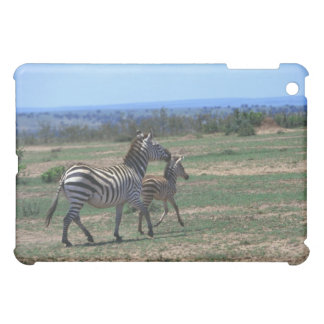 Grant Zebra Cover For The iPad Mini
