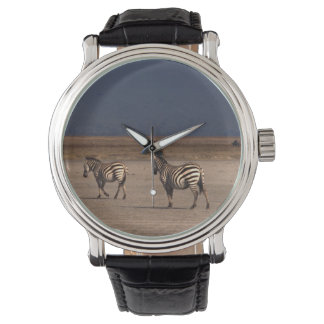 Grant Zebra Watches