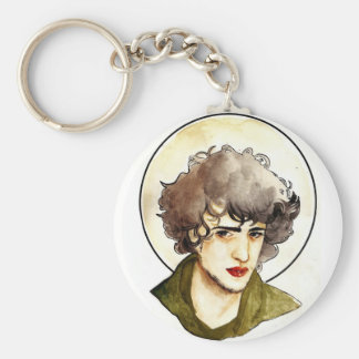 Grantaire Key Chains