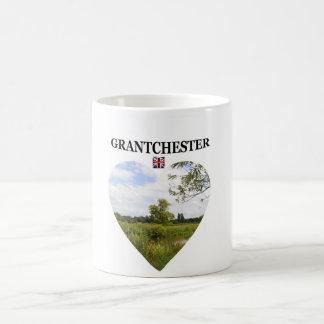 Grantchester Heart Mug