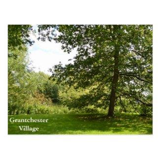 Grantchester Postcard
