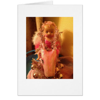 Granting Wishes Card