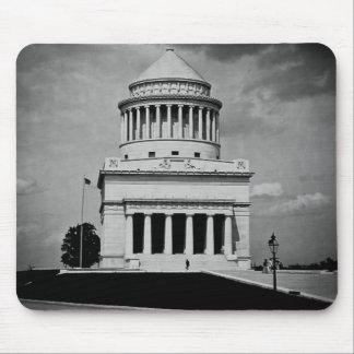 Grant's Tomb Vintage Photo Mousepads