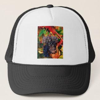 Grape Cluster Trucker Hat