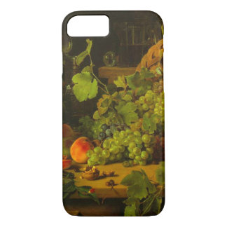 Grape Harvest 1843 iPhone 7 Case