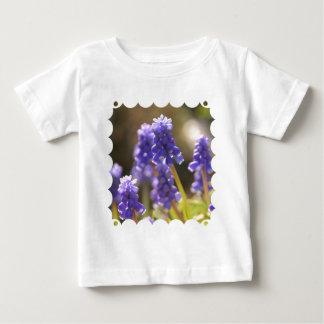 Grape Hyacinth  Baby T-Shirt