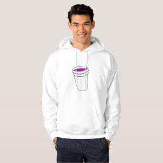 Grape Juice Hoodie