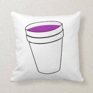 Grape Juice Pillow