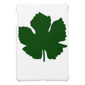Grape Leaf Case For The iPad Mini