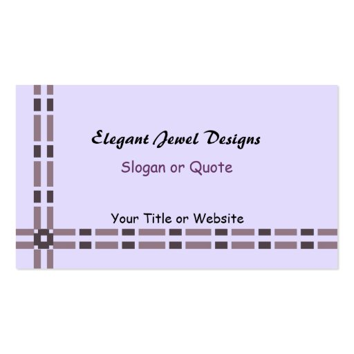 Grape Link Design Business Card Templates