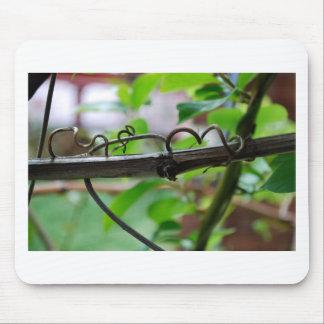 Grape Vine Mouse Pads