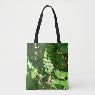 Grape Vine Tote