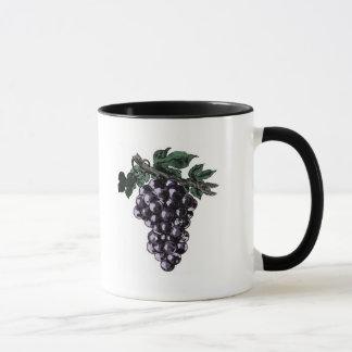 Grape Vines Mug