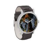 Grape Vineyard 2 Wrist Watch