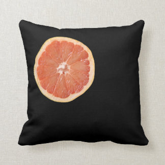 Grapefruit Cushion