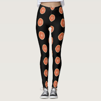 Grapefruit Leggings
