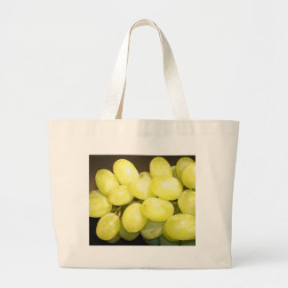 grapes canvas bags