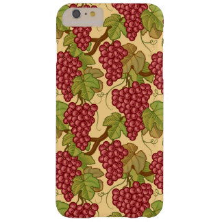 Grapes Barely There iPhone 6 Plus Case