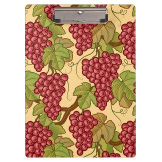Grapes Clipboard