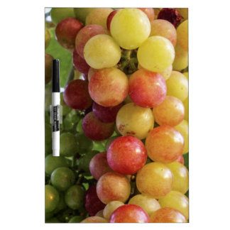 Grapes Dry-Erase Boards