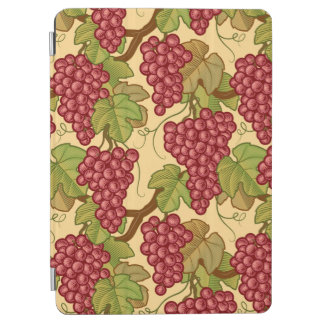 Grapes iPad Air Cover