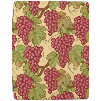Grapes iPad Cover