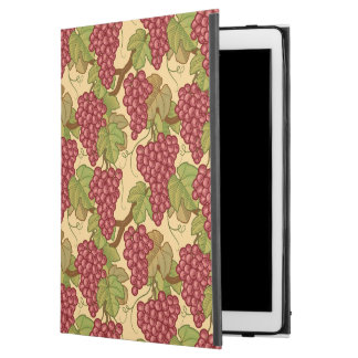 "Grapes iPad Pro 12.9"" Case"
