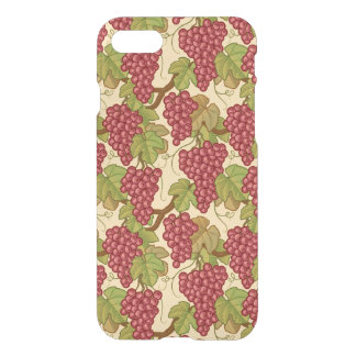 Grapes iPhone 8/7 Case
