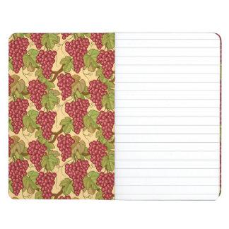 Grapes Journals