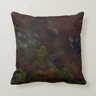 Grapes Of Wine Cushion