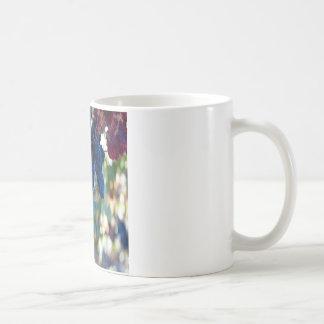 Grapes on a Vine Classic White Coffee Mug