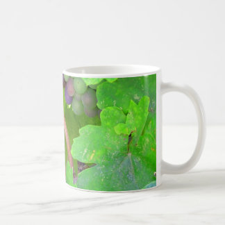 Grapes on the Vine Mugs
