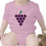 Grapes Romper